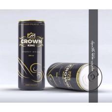 Crown Energy Drink